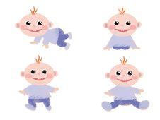 Free Baby Boys. Stock Photography - 18123062