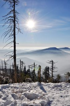 Free Beskydy Mountains Stock Photos - 18123203