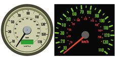 Free Speedometer Vector Royalty Free Stock Images - 18124169