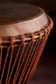 Djembe Stock Images