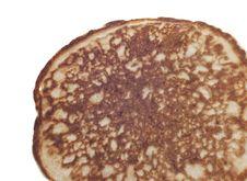 Free Pancake Close Up Border Stock Images - 18125284
