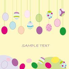 Free Happy Easter Stock Photo - 18125730