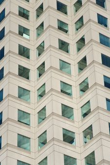 Free Office Building Detail Stock Photos - 18127293
