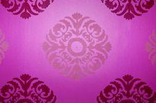 Free Purple Design Background Stock Photos - 18128733