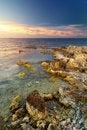 Free Beautiful Seascape Royalty Free Stock Photography - 18132357