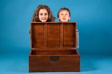 Free Treasure Royalty Free Stock Image - 18130546