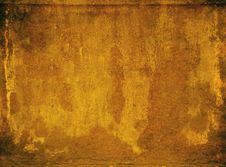 Free Rust Texture Stock Images - 18131804