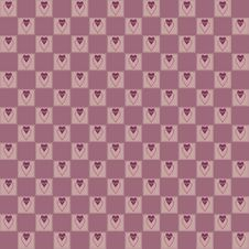 Free Tiled Background Pattern Royalty Free Stock Photography - 18132187