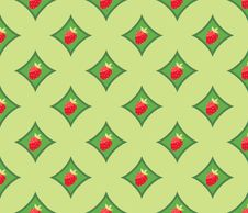 Free Tiled Background Pattern Royalty Free Stock Photography - 18132207