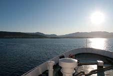 Free Arriving In Split Stock Photo - 18138320