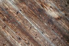 Free Plank Royalty Free Stock Photos - 18139488