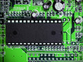 Free Circuit Board Royalty Free Stock Images - 18144849