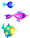 Free Fish In Color Stock Photos - 18147913