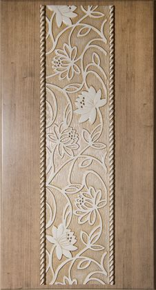 Free Wood Block For Decoration And Interiors Stock Image - 18140491