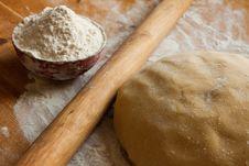 Free Dough Stock Photo - 18141590