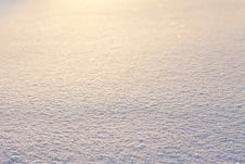 Free Snow Background Royalty Free Stock Photos - 18142828
