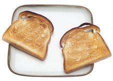 Free Bread Toast Toasted Royalty Free Stock Photo - 18144365
