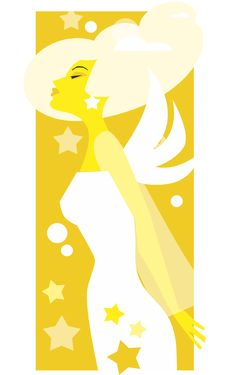 Free Golden Angel Royalty Free Stock Photos - 18145348