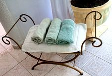 Free Spa Stock Photography - 18146922