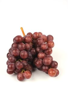 Free Red Grapes Stock Photography - 18147752