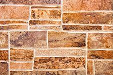 Wall Pattern Stock Photo
