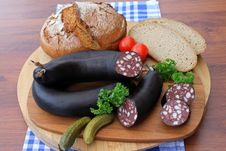 Free Black Pudding Stock Images - 18149904