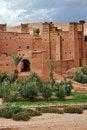 Free Kasbah Stock Image - 18154241