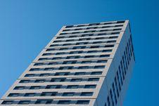 Free Skyscraper Stock Photography - 18150892