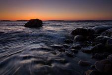 Free Morning Dawn Stock Image - 18151061