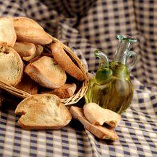 Free Bread Stock Photo - 18152180