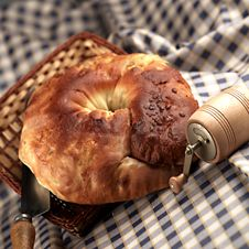 Free Bread Royalty Free Stock Photos - 18152208