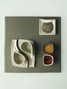 Free Japanese Breakfast Royalty Free Stock Image - 18153336