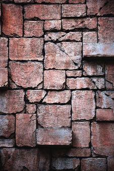 Free Stone Wall Royalty Free Stock Photos - 18154188