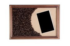 Free Wooden Frame Stock Photography - 18154772