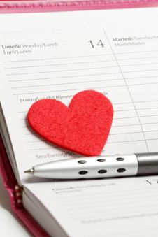 Free St Valentin S Day Stock Images - 18155784