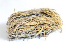 Free Dried Laminaria Royalty Free Stock Images - 18155879