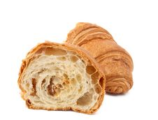 Free Croissant Stock Images - 18156774