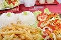 Free Diet Fresh Surimi Royalty Free Stock Images - 18164839
