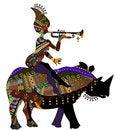 Free Ethnics Royalty Free Stock Image - 18164966