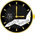 Free Broken Watch Stock Photography - 18166552