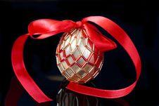 Free Decorated Eggs Stock Photo - 18160210