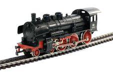 Free Western Model Railway Stock Photos - 18160543