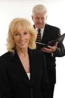 Free Senior Management Stock Photos - 18161243
