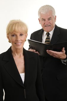 Free Senior Management Stock Photos - 18161323