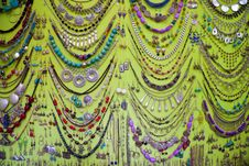 Free Moroccan Jewelley Royalty Free Stock Photo - 18162015