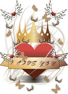 Free Card Royalty Free Stock Image - 18164796