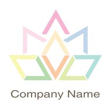 Free Corporate Logo Stock Photography - 18168092