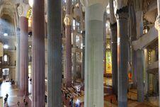 Free Gaudi Stock Images - 18168594