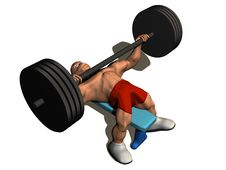 Free Bodybuilder Stock Photos - 18169933