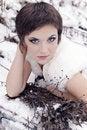 Free Beautiful Bride Stock Photo - 18175590